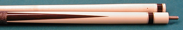 www.discountpoolcues.com presents meucci power piston 1 forearm.jpg (59349 bytes)